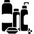 free toiletries KORRES and ABEA Greek products
